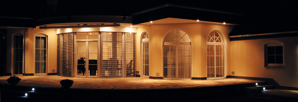 e-Home Musterhaus